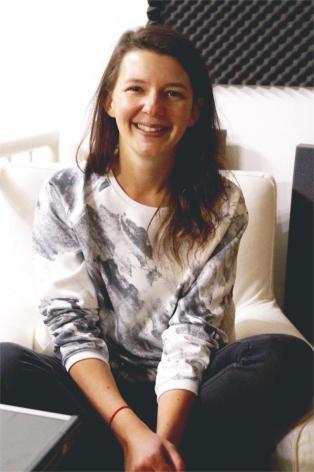 Simone Kampka
